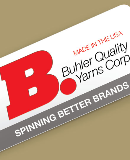 BUHLER QUALITY YARNS