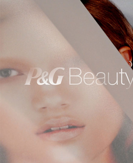 P&G BEAUTY