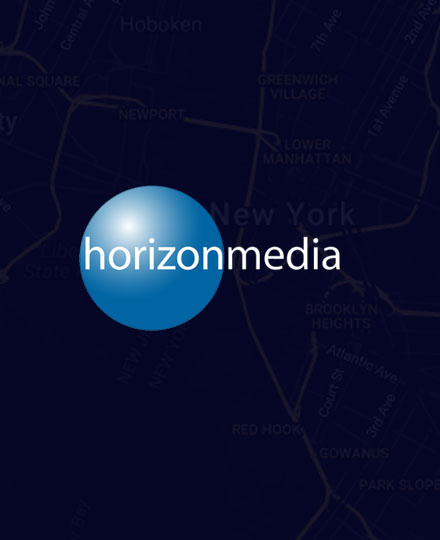 HORIZON MEDIA AMP